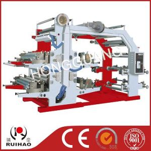 Flexible Printing Machine (YT) pictures & photos