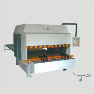 Automiatic Compression Vacuum and Heat Sealing Packaging Machine (YS-220) pictures & photos