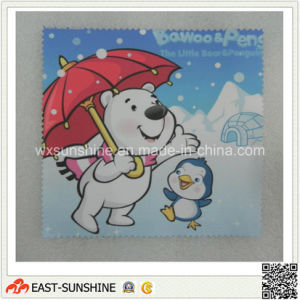 Camera Eyeglasses Cleaning Cloth (DH-MC0537) pictures & photos