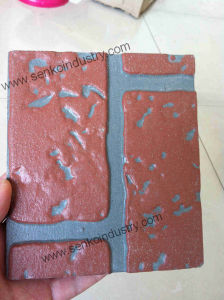 Fiber Cement Cladding Board pictures & photos