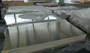 Aviation Industry Is Special 7075 Aluminum Plate, Sold with Chinese Suppliers