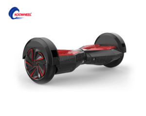 Eco-Friendly Smart Stand up Balance Board Scooter for Sale (S36-C8) pictures & photos