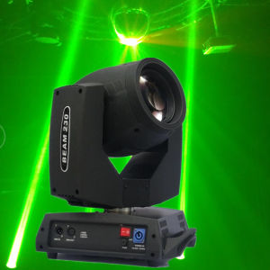 Factory Direct Sell Sharpy 230W 7r Moving Head Beam Light pictures & photos