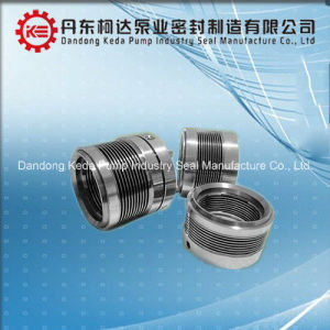 Metal Bellows Mechanical Seal for Pump Shaft Seal
