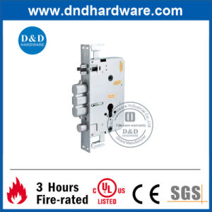 Stainless Steel Primary Bolt Mortise Lock pictures & photos