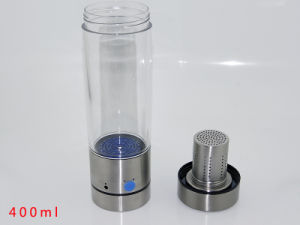 Hydrogen Water Machine Water Electrolysis Hydrogen Generator for Your Health pictures & photos