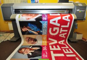 Wholesale PVC Banner, PVC Poster pictures & photos