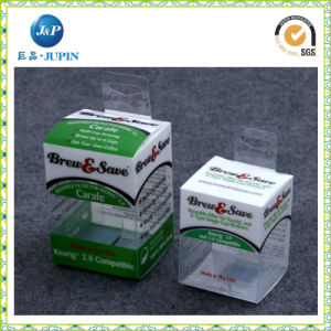 Eco-Friendly Plastic PP Packaging Box (JP-pb012) pictures & photos