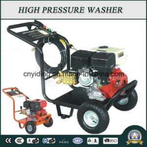 200bar 15L/Min Gasoline Engine High Pressure Washer (YDW-1004) pictures & photos