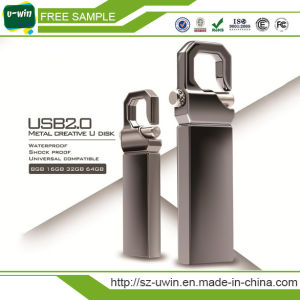 Promotional Customized USB Pen Flash Drive pictures & photos