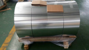 Radiator Heat Transfer Fin Foil with Alloy 3003 + 1.5% Zn + Zr Flexible Thickness pictures & photos