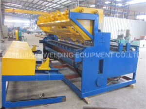 Welded Construction Roll Mesh Making Machine pictures & photos