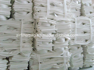 Polyester Needle Felt (PE550) Polyester Filter Cloth (Air Filter) pictures & photos