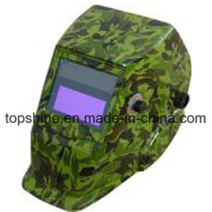 Industrial Protective Safety Welding Mask for Eyes and Face Protective pictures & photos