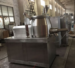 Lab Scaled Pharmaceutical Rapid Mixer Granulator (RMG) pictures & photos