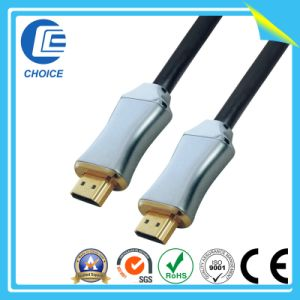 Long Micro HDMI Cable (HITEK-80) pictures & photos