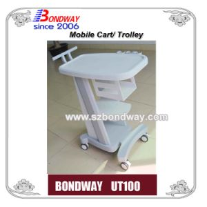 Mobile Trolley for Portable Medical Device