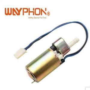 Auto Electric Fuel Pump for Suzuki, Mitsubishi with 4029416025229, Am16-13-305b (WF-3401) pictures & photos