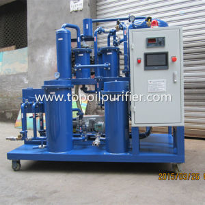 Automatic Movable Used Cooking Oil Recycling for Biodiesel pictures & photos