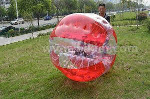 Best Selling PVC/TPU Bubble Ball Soccer, Bubble Soccer Ball, Bubble Soccer pictures & photos
