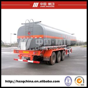 Tank Semi-Trailer, Fuel Tank Truck for Sale pictures & photos