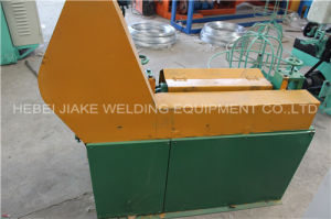 Gt 2-6 Wire Straightening and Cutting Machine pictures & photos