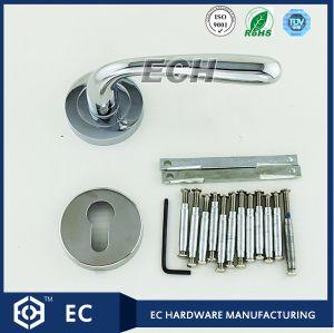 Door Accessories Zinc Alloy Door Handle (52104)