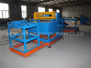 China Brick Force Mesh Welding Machine pictures & photos