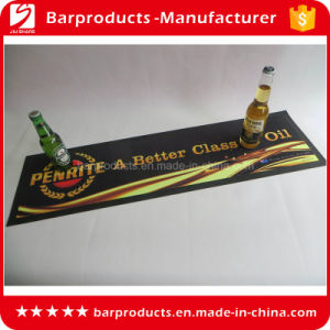 Customized Natural Rubber Table Mat