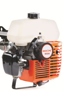 CE Ceritified Gasoline Brush Cutter with 2-Stroke (BC328) pictures & photos