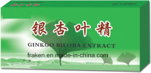 High Quality Ginkgo Biloba Extract Oral Liquid pictures & photos