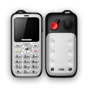2.0inch IP67 Dual-SIM Waterproof Rugged Feature Phone