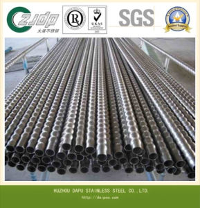 T304, 304L&T316, 316L Stainless Steel Seamless Tube pictures & photos