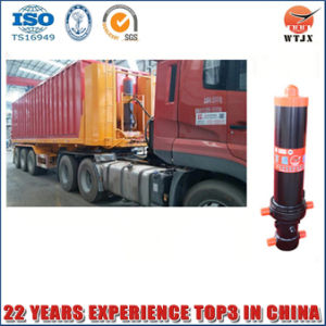 High Quality Hydraulic Cylinders Used for Dump Truck pictures & photos