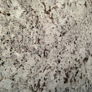 Alaska White Granite Kitchen Island pictures & photos