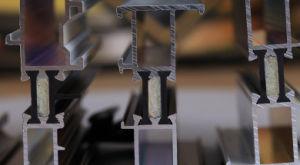 PU Foam Strip Feeding Equipment for Aluminium Profile pictures & photos