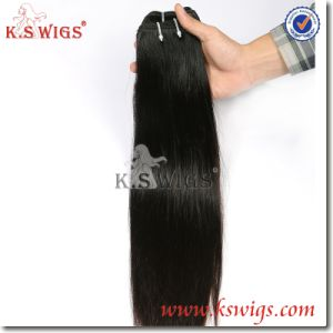 Top Grade Fast Delivery Wholesale Straight Peruvian Virgin Hair pictures & photos