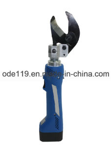Battery Hydralic Crimping Cutter with Top Quality pictures & photos