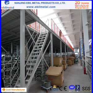 Popular Steel Q235 Platform for Storage pictures & photos