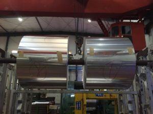 8011 Aluminum Foil for Refrigeration pictures & photos