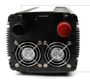 High Frequency 2000W 12V 220V Power Inverter with UPS&Charger pictures & photos