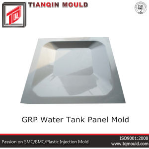 GRP Water Tank Panel Mold