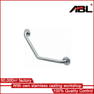 High Quality Stainless Steel 304/316 Grab Bar pictures & photos
