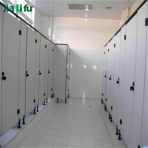 Jialifu Waterproof Toilet Cubicle Partition pictures & photos