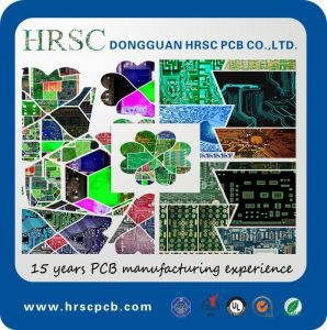 Stand Fan PCB with Assembly and Components (PCBA) Manufacturer pictures & photos