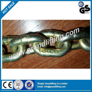 Australian 4344 Standard Transport Steel Link Chain pictures & photos