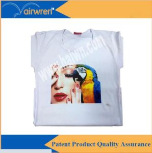 High Quality DTG Printer Large Digital Cotton Textile Printer pictures & photos