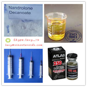 Muscle Building Steroid Hormone Powder Drugs Deca Durabolin pictures & photos