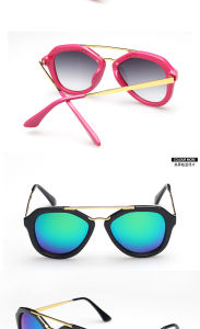 Hot Sales UV 400 Protection Fashion Sunglasses/Glasses pictures & photos