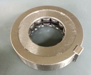 Smry (TXT) Shaft Mount Reducer Geared Motor Using in Crushing Machine Gear pictures & photos